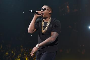 BET Greenlights Pilot For Series Based On Nas' Life