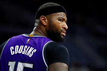 Sacramento Kings Reportedly Discussed DeMarcus Cousins Trade With Phoenix Suns