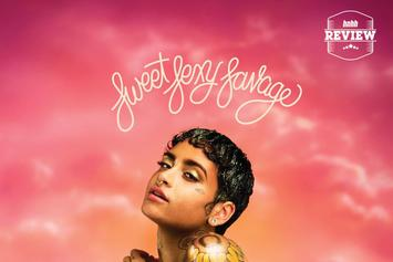 "Kehlani's ""SweetSexySavage"" (Review)"