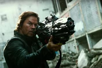 """Watch The Full Extended Trailer For """"Transformers: The Last Knight"""" Film"""