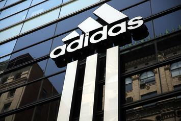 Adidas In Trademark Battle With Tesla Over New Three Stripes Logo