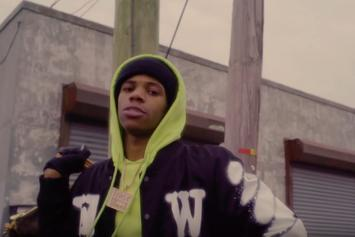 """A Boogie Wit Da Hoodie & Don Q """"Bag On Me"""" Video"""
