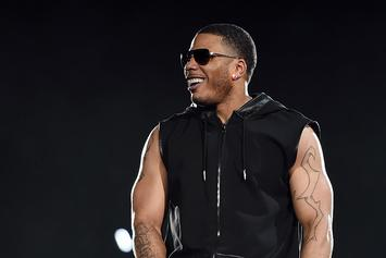 Nelly Says Tom Brady Opened Door For Patriots Players To Skip White House Visit
