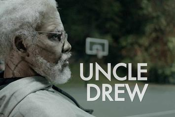 """Full-Length """"Uncle Drew"""" Movie Starring Kyrie Irving Is In The Works"""