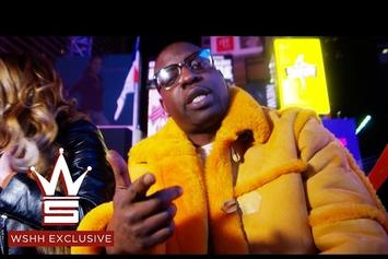 "Uncle Murda ""2016 Rap Up"" Video"
