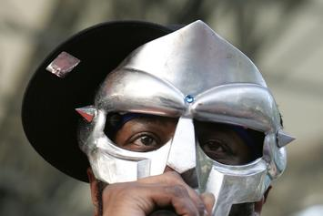 MF Doom & The Hundreds Are Working On A Mystery Collaboration