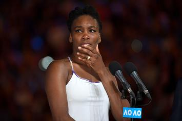 Tennis Analyst Sues ESPN After Being Fired For Remarks About Venus Williams