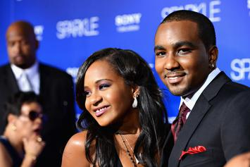 Bobby Brown Reportedly Livid About The Planned Bobbi Kristina Biopic