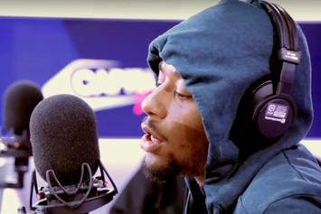 Watch A$AP Ant's Tim Westwood Freestyle
