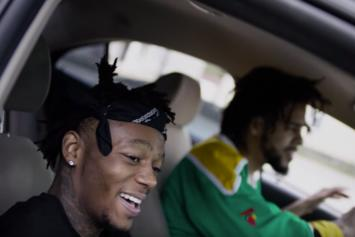 Dreamville Signs Atlanta's J.I.D