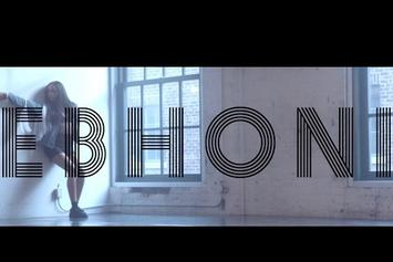 "Ebhoni ""Killing Roses"" Video"