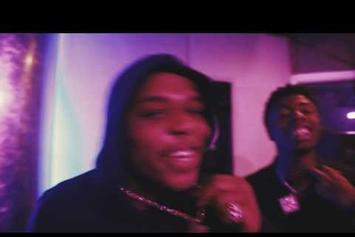 """Don Q Feat. Loso Loaded """"Young Veterans"""" Video"""