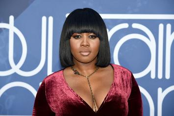 "Remy Ma Performs ""ShETHER"" Live For The First Time"