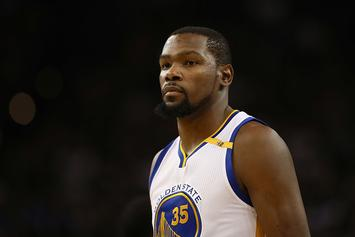 Kevin Durant's MRI Results Revealed