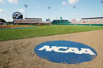 NCAA Suspends Richmond Baseball Players For Playing Fantasy Football