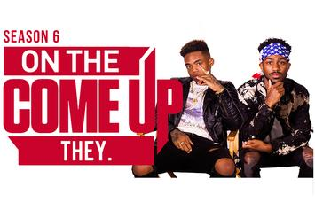 On The Come Up: THEY.