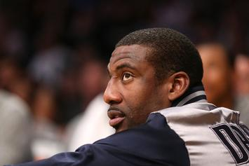 Amar'e Stoudemire Issues Apology For His Homophobic Comments