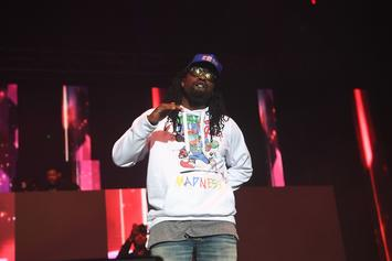 Wale Is Going On Tour