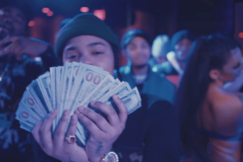 "Young M.A ""Hot Sauce"" Video"