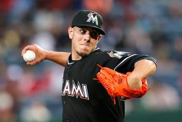 Investigation Shows Jose Fernandez Was Drunk, High On Cocaine When Boat Crashed