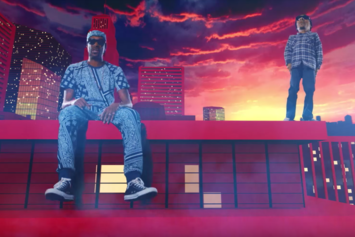 "Snoop Dogg ""Super Crip"" Video"