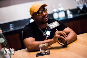 "Watch CyHi The Prynce's ""5 Fingers Of Death"" Freestyle"