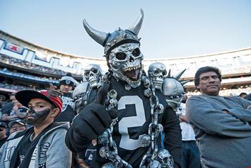 Every NFL Team Except The Dolphins Approve Raiders Move To Las Vegas