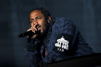 "Kendrick Lamar Apparently Told Wack 100 Who He Dissed On ""The Heart Part 4"""
