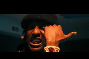 "K Camp Feat. Dae Dae ""Big Tyme"" Video"
