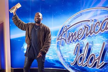 """Despite Rumors, Kanye West Is Reportedly Not Doing """"American Idol"""""""