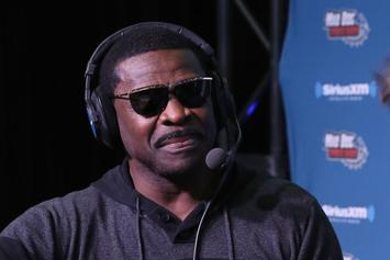 Michael Irvin Probed For Sexual Assault