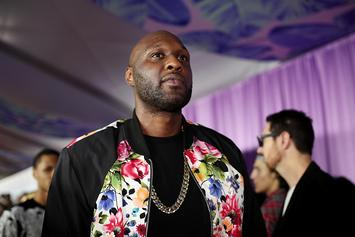"Lamar Odom Admits To Cheating On Khloe: ""Thots Came Out The Woodwork"""