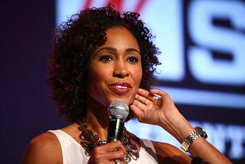 ESPN Replaces Sage Steele With Michelle Beadle As NBA Countdown Host, Twitter Reacts