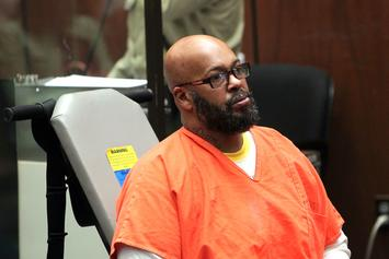 Suge Knight's Ex-Wife, Sharitha Golden, Responds To Recent Allegations Of Her Killing Tupac