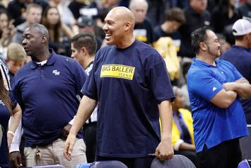 LaVar Ball Blames UCLA's Slow White Players For NCAA Tournament Loss