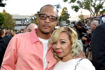 T.I. & Tiny's Reality Show Final Season Premieres April 17