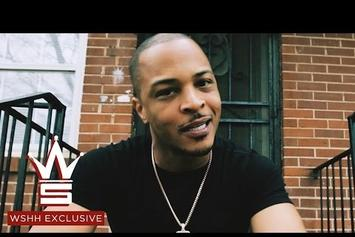 "T.I. Feat. Peanut Da Don ""Trenches Reloaded (Remix)"" Video"