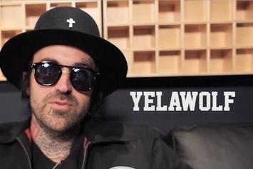 Yelawolf Talks About Working With EMINEM, Touring On Harleys and more