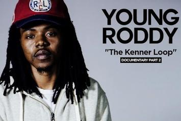 "Young Roddy - ""The Kenner Loop"" Documentary (Part 2/4)"