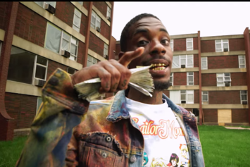 "Jimmy Wopo ""Bench Boy"" Video"