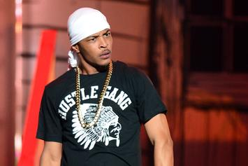 T.I. Hasn't Spoken To Lil Wayne Since Black Lives Matter Callout