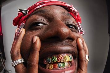 """Lil Yachty Drops New Commercial For """"MTV Movie & TV Awards"""""""