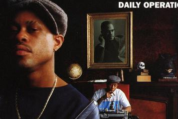 "Classic Rotation: Gang Starr's ""Daily Operation"""