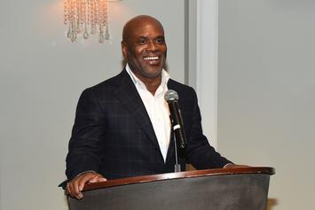 L.A. Reid To Exit Sony Music As Epic Records Chief