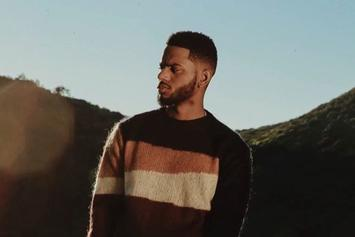 Bryson Tiller Says He'll Probably Never Do A Video Interview