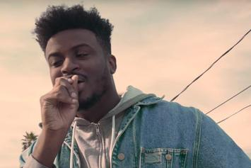 "Sylvan LaCue ""Grateful"" Video"