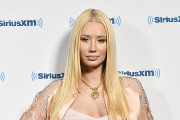 Iggy Azalea Squashes Dating Rumors, Says She Doesn't Know Odell Beckham Jr.