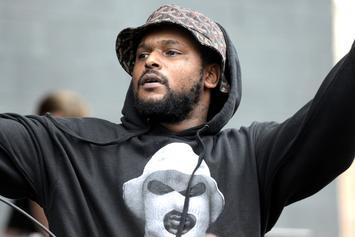 "ScHoolboy Q Teases New Album Dropping After SZA's ""CTRL"""