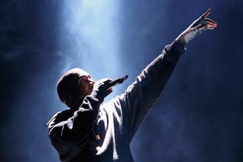 """Rory Farrell Reveals Outlandish Details About Kanye West's """"My Beautiful Dark Twisted Fantasy"""""""