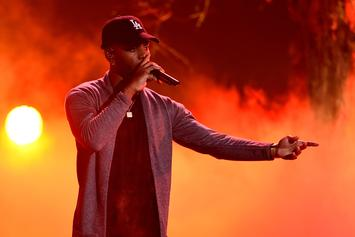 "Bryson Tiller Reveals Motivation Behind The ""True To Self"" Early Drop"